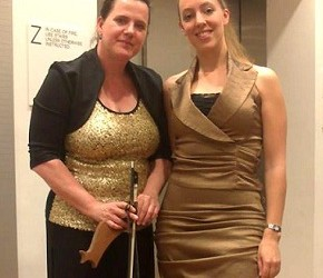 Weill Recital Hall at Carnegie Hall, May 13 2015