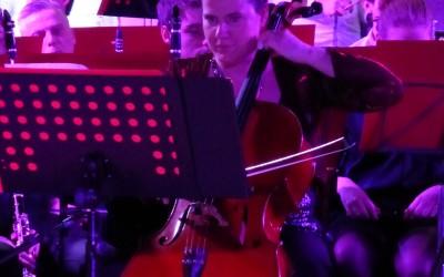 Casanova van Johan de Meij 14 maart 2015. Harmonie '67, soliste Annette Scholten