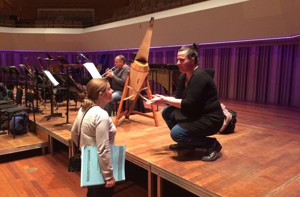Lame Sonore bij Philharmonie Zuidnederland